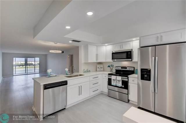 3204 Portofino Pt N4, Coconut Creek, FL 33066 (MLS #F10256369) :: United Realty Group