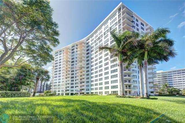 875 E Camino Real 3E, Boca Raton, FL 33432 (#F10256407) :: Posh Properties