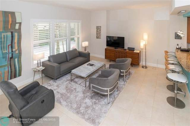 2617 NE 14th Ave #102, Wilton Manors, FL 33334 (#F10256441) :: Realty One Group ENGAGE