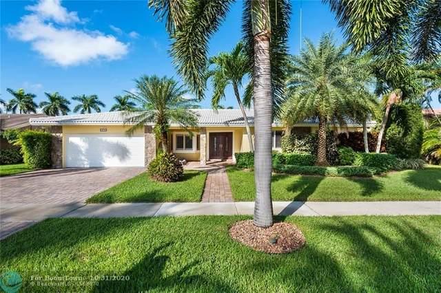 570 Westwood Ln, Weston, FL 33326 (MLS #F10256470) :: United Realty Group