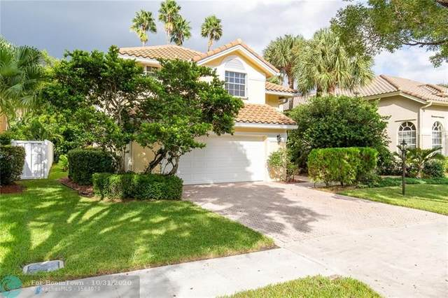 11049 Helena Dr, Cooper City, FL 33026 (#F10256478) :: The Reynolds Team/ONE Sotheby's International Realty