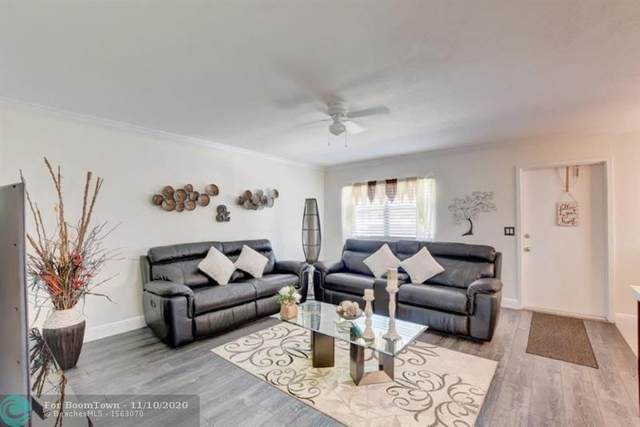 417 Flanders I #417, Delray Beach, FL 33484 (#F10256723) :: Posh Properties