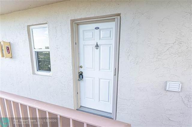 2108 S Cypress Bend Dr #310, Pompano Beach, FL 33069 (#F10256766) :: Posh Properties