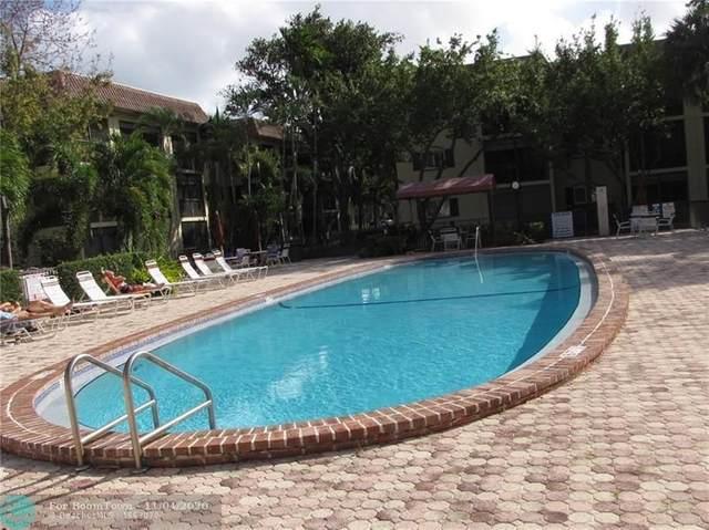 251 S Cypress Rd #117, Pompano Beach, FL 33060 (MLS #F10256791) :: Berkshire Hathaway HomeServices EWM Realty
