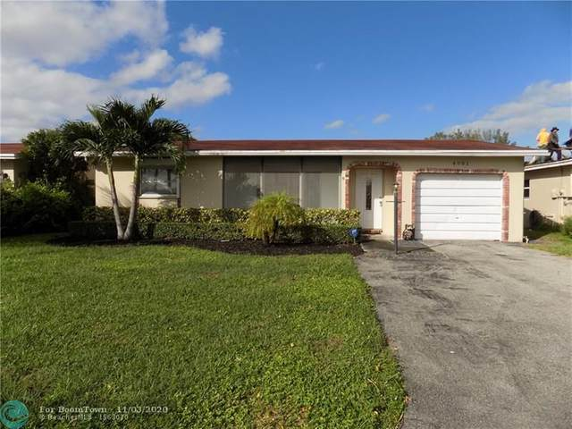 4901 NW 18th Ave, Deerfield Beach, FL 33064 (MLS #F10256803) :: THE BANNON GROUP at RE/MAX CONSULTANTS REALTY I