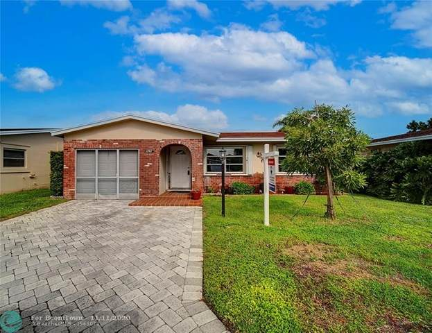 1741 NW 48th Pl, Deerfield Beach, FL 33064 (MLS #F10256937) :: THE BANNON GROUP at RE/MAX CONSULTANTS REALTY I
