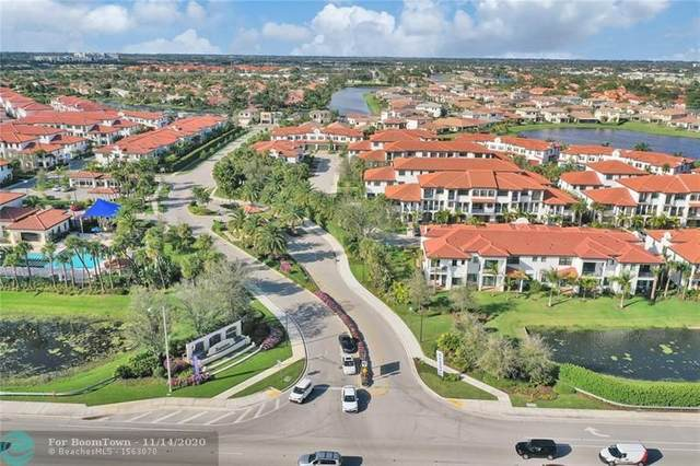 11351 SW 15th St, Pembroke Pines, FL 33025 (MLS #F10257036) :: Berkshire Hathaway HomeServices EWM Realty