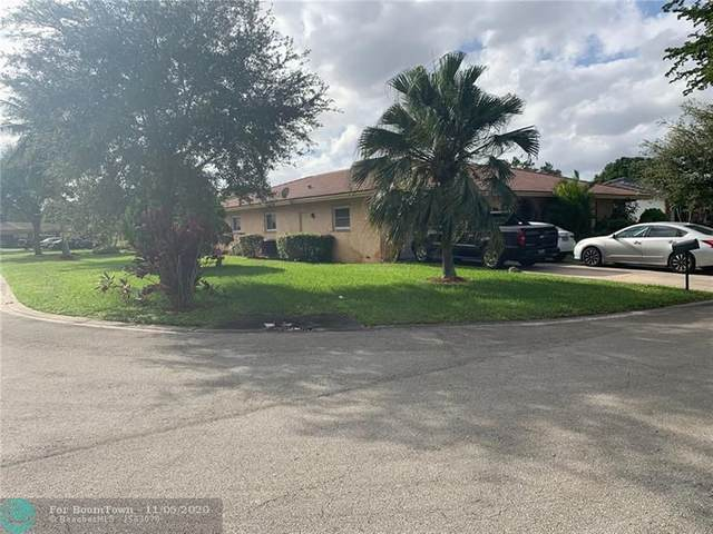 4230 NW 107th Ave, Coral Springs, FL 33065 (MLS #F10257103) :: Berkshire Hathaway HomeServices EWM Realty