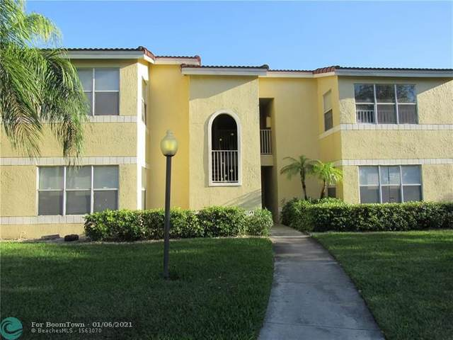 12870 Vista Isles Dr #526, Sunrise, FL 33325 (#F10257171) :: The Rizzuto Woodman Team