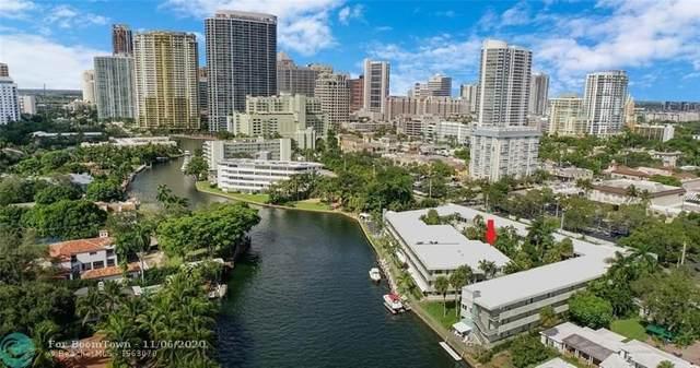 1000 SE 4th St #323, Fort Lauderdale, FL 33301 (#F10257286) :: Posh Properties