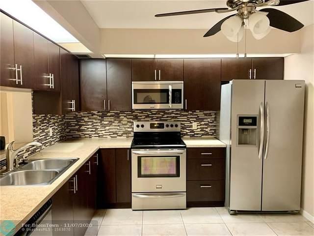 1000 SW 125th Ave 208N, Pembroke Pines, FL 33027 (MLS #F10257430) :: Berkshire Hathaway HomeServices EWM Realty