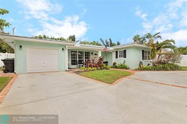 1931 NE 52nd Ct, Fort Lauderdale, FL 33308 (MLS #F10257455) :: Miami Villa Group