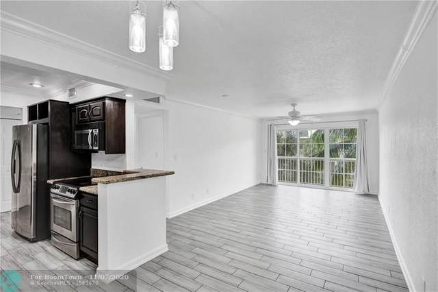 1515 E Broward Blvd #323, Fort Lauderdale, FL 33301 (MLS #F10257644) :: Castelli Real Estate Services