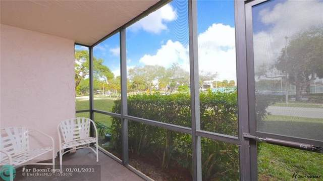 3751 Environ Blvd #138, Lauderhill, FL 33319 (#F10257735) :: Baron Real Estate