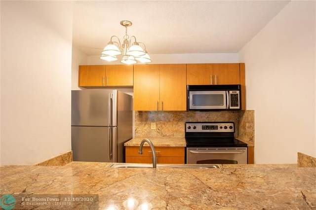 1225 NE 124th St 25A, North Miami, FL 33161 (#F10257842) :: Posh Properties