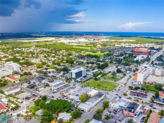 5-9 N Federal Hwy, Dania Beach, FL 33004 (MLS #F10257912) :: Castelli Real Estate Services