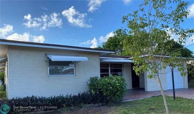 4901 NW 15th Ave, Deerfield Beach, FL 33064 (MLS #F10258080) :: THE BANNON GROUP at RE/MAX CONSULTANTS REALTY I