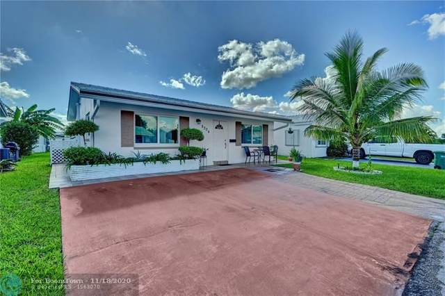 8304 NW 59th Ct, Tamarac, FL 33321 (MLS #F10258100) :: Castelli Real Estate Services