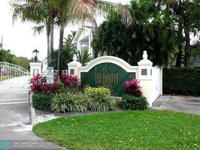 2660 NE 8th Ave #216, Wilton Manors, FL 33334 (#F10258366) :: Posh Properties