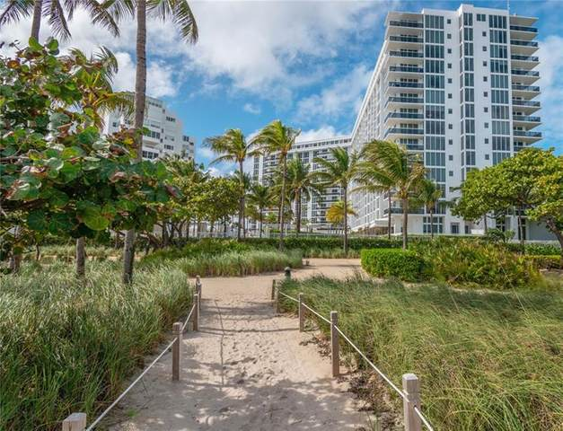 10275 Collins Av #1517, Bal Harbour, FL 33154 (#F10258596) :: Ryan Jennings Group