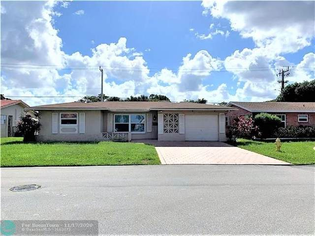 Tamarac, FL 33321 :: Castelli Real Estate Services