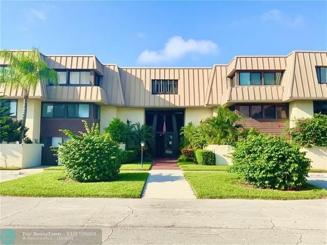 1800 SE Saint Lucie Blvd 3-308, Stuart, FL 34996 (#F10258711) :: Posh Properties