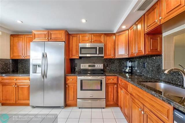 2103 Lucaya Bnd A3, Coconut Creek, FL 33066 (MLS #F10258754) :: Castelli Real Estate Services