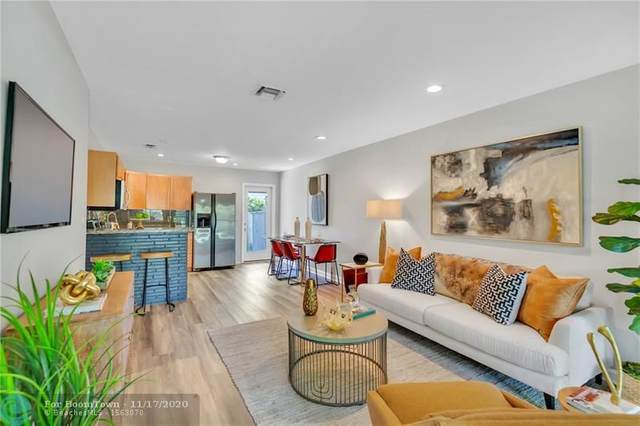 2300 NW 3rd Ave, Wilton Manors, FL 33311 (MLS #F10258836) :: Castelli Real Estate Services