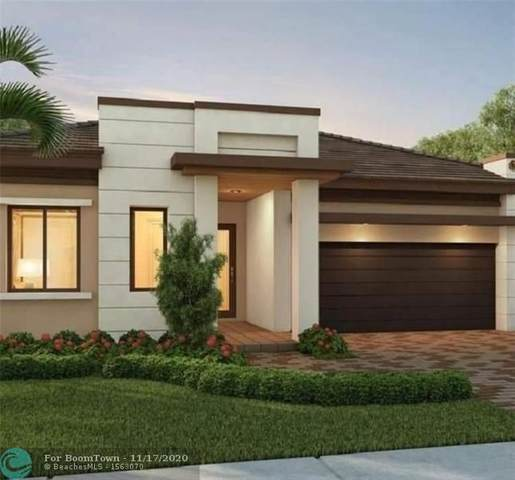 1255 NW 26th Ave, Pompano Beach, FL 33069 (#F10258960) :: Ryan Jennings Group