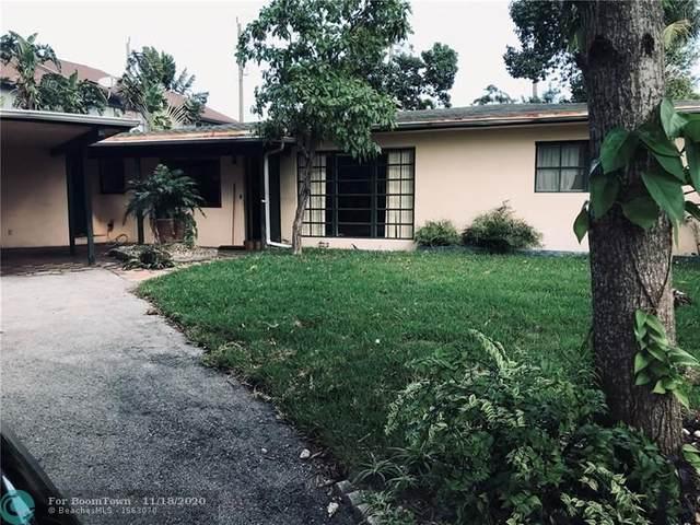 3000 NE 21st Ter, Fort Lauderdale, FL 33306 (MLS #F10258965) :: Castelli Real Estate Services