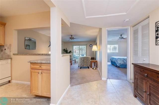 253 S Cypress Rd #215, Pompano Beach, FL 33060 (MLS #F10259087) :: Berkshire Hathaway HomeServices EWM Realty