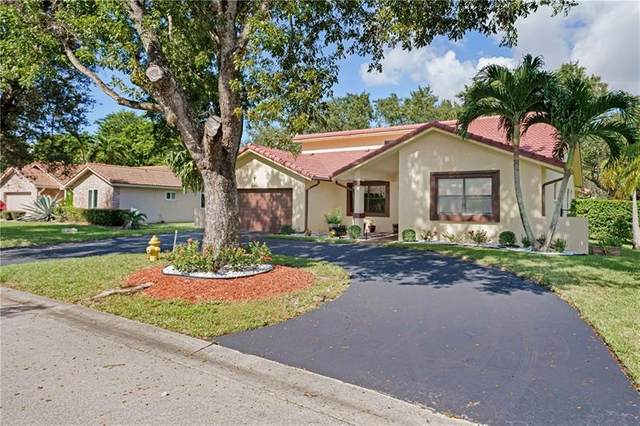 8511 NW 47TH DR, Coral Springs, FL 33067 (MLS #F10259114) :: Castelli Real Estate Services