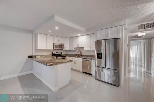 2503 Antigua Ter E1, Coconut Creek, FL 33066 (#F10259533) :: Posh Properties