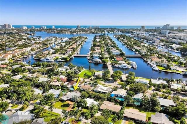 1246 SE 13th Ter, Fort Lauderdale, FL 33316 (MLS #F10259609) :: Castelli Real Estate Services