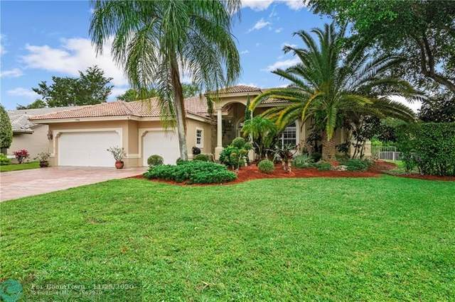 1780 NW 127th Way, Coral Springs, FL 33071 (MLS #F10259857) :: Castelli Real Estate Services