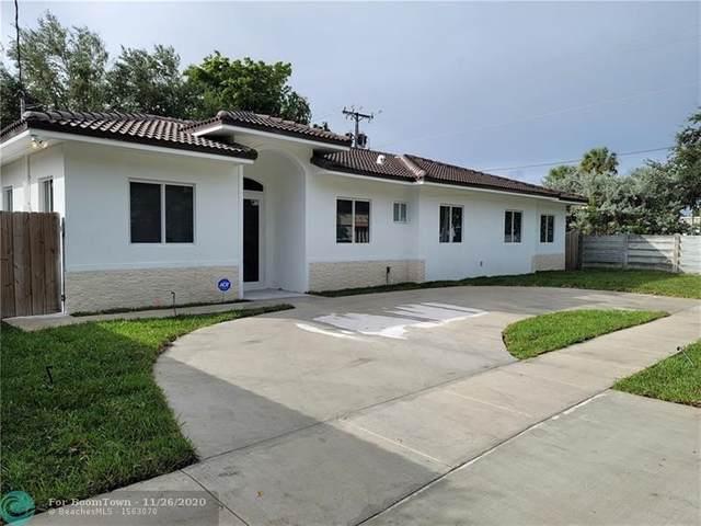 2900 SW 62nd Ave, Miramar, FL 33023 (MLS #F10260042) :: Miami Villa Group