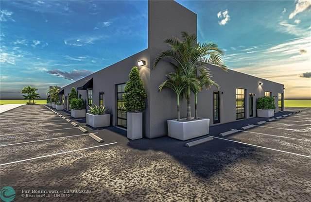 3472 NE 5th Ave, Oakland Park, FL 33334 (MLS #F10260074) :: Green Realty Properties