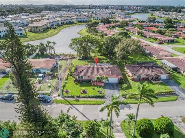 1100 NW 45th St, Deerfield Beach, FL 33064 (MLS #F10260123) :: Berkshire Hathaway HomeServices EWM Realty