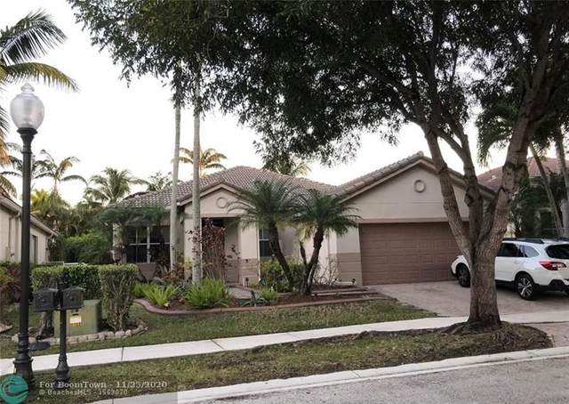 701 Sunflower Cir, Weston, FL 33327 (MLS #F10260175) :: United Realty Group