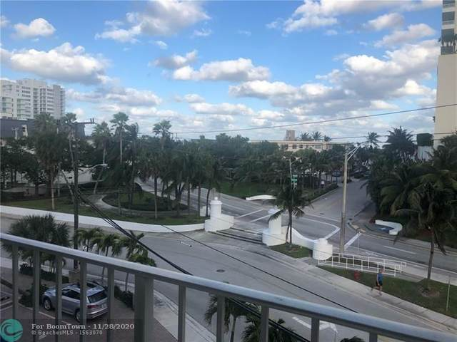 95 N Birch Rd #404, Fort Lauderdale, FL 33304 (#F10260193) :: Baron Real Estate