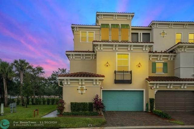 3166 NW 124th Way #3166, Sunrise, FL 33323 (#F10260501) :: Posh Properties