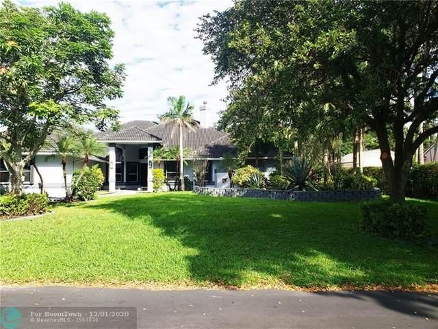12081 Ashford Ln, Davie, FL 33325 (MLS #F10260602) :: United Realty Group