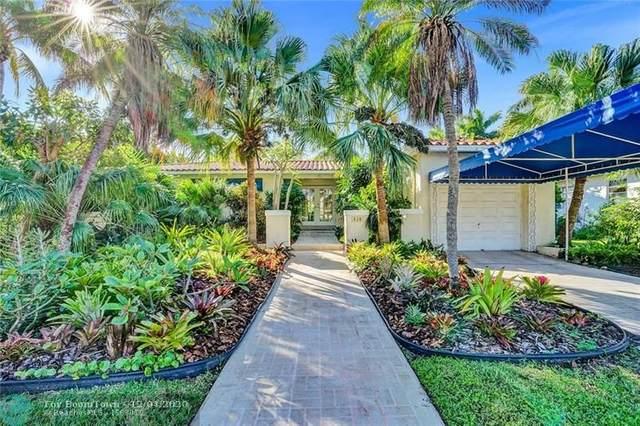 830 Tyler St, Hollywood, FL 33019 (MLS #F10260714) :: Miami Villa Group