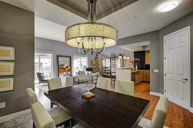2617 NE 14th Ave #502, Wilton Manors, FL 33334 (MLS #F10260725) :: Green Realty Properties
