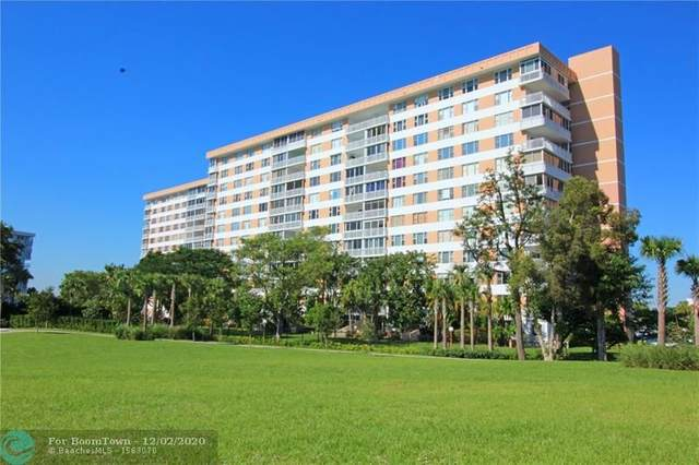 3800 Hillcrest Dr #806, Hollywood, FL 33021 (#F10260727) :: The Rizzuto Woodman Team