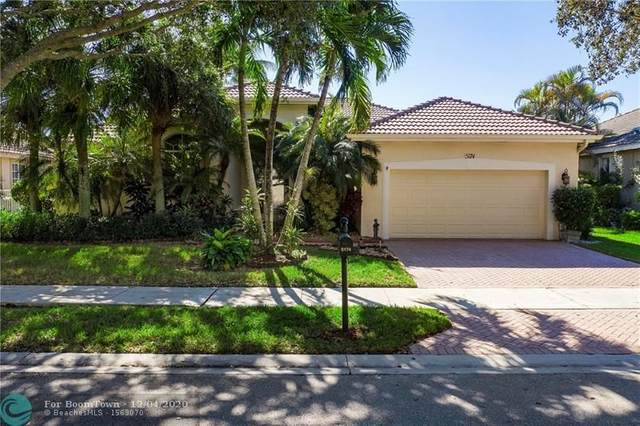 5174 NW 74th Pl, Coconut Creek, FL 33073 (MLS #F10260818) :: THE BANNON GROUP at RE/MAX CONSULTANTS REALTY I