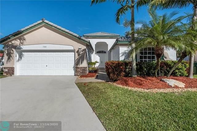 1588 Elm Grove Rd, Weston, FL 33327 (MLS #F10260834) :: Miami Villa Group