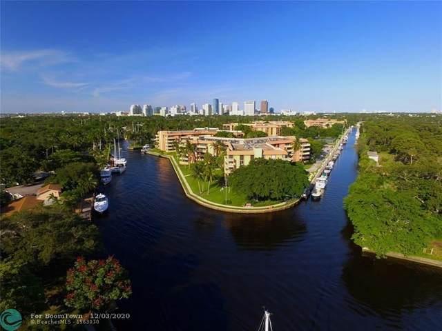 900 River Reach Dr #202, Fort Lauderdale, FL 33315 (MLS #F10261041) :: Castelli Real Estate Services