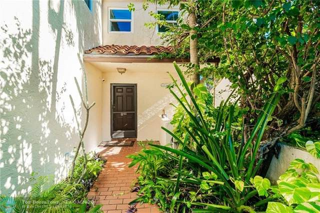 2025 Maplewood Dr, Coral Springs, FL 33071 (MLS #F10261085) :: United Realty Group