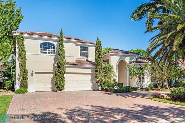 8949 Hidden Pine St, Parkland, FL 33067 (#F10261133) :: Realty One Group ENGAGE